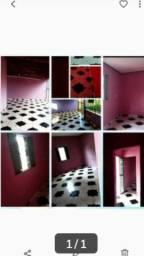 Alugo uma casa em Canaã dos Carajás zap 992103801