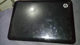 Netbook HP(HD de 500)
