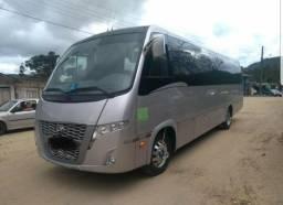 Micro Ônibus Volare V9 executivo - 2017