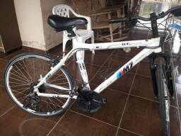 Bicicleta M7 (troco por xbox one)