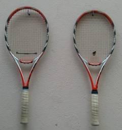 Par de raquetes Head radical L3