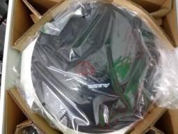 Cymbal Hi-hat Alesis Novo, Na Caixa. Só Colocar Na Estante