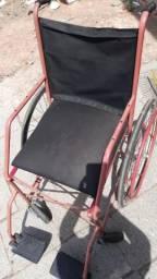 Cadeira de rodas. doação