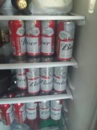 Lote de cerveja Budweiser