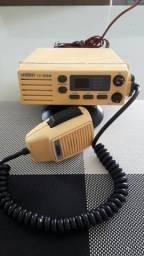 Rádio VHF MARÍTIMO UNIDEN MC535