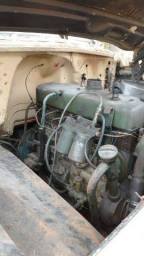 Motor Mercedes 1113 - 1981