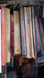 Livros e Dvd blu-ray do Green Day