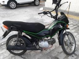 Honda Pop 100 - 2011