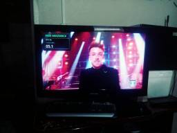 TV Samsung digital
