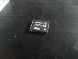 Cartão Sd Sony Ps Vita 32 Gb