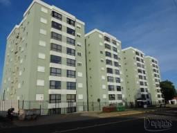 Apartamento para alugar com 2 dormitórios em Canudos, Novo hamburgo cod:13650