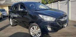 Hyundai ix35 4x2 at 2.0 16v gas. (imp) 4p 2011 - 2011