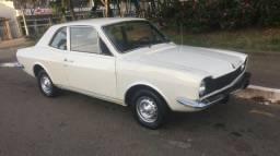 Ford Corcel 1977 com 90% todo original, carro para colecionador