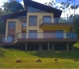 Casa 3 quartos no trevo de Paraju - Domingos Martins