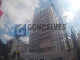 Apartamento à venda com 3 dormitórios em Centro, Sao bernardo do campo cod:1030-1-134161