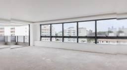 Cobertura com 3 dormitórios à venda, 220 m² - Centro - Curitiba/PR
