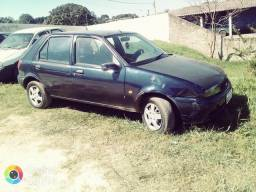 Ford fiesta ano 97 - 1997