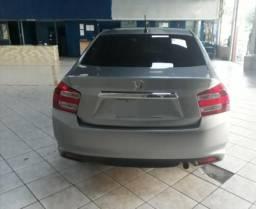 Honda city modelo dx apena R$29.000 - 2012