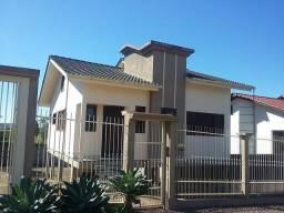 Casa Alvenaria Nova no Pinheirinho