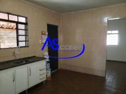 Casa com 2 dormitórios mais edicula (Código CA00154)