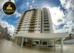 Oportunidade Edifício Villa Bella no Poço apartamento 2/4 sendo 1 suíte