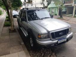 Ranger Diesel 4x4. Barbada - 2005