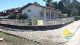 Casa com 3 dormitórios à venda, 100 m² por R$ 270.000,00 - Rainha do Mar - Itapoá/SC