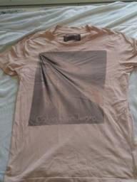 Camiseta Calvin Klein P
