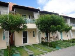 Casa em Cond no Eusébio - 91m² - 2 Supites - 2 Vagas (CA0151)