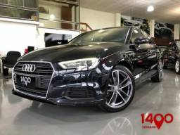 Audi A3 1.4 TFSI AMBIENTE TIPTRONIC 4P - 2018