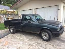 Peugeot 504 - 1996