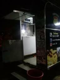 Food Truck - 2017