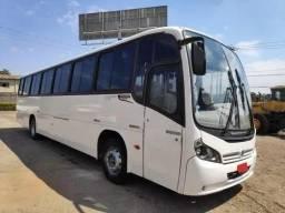 Volkswagen ônibus rodoviário