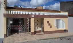 Casa com 4 dormitórios à venda, 180 m² por R$ 240.000 - Centro - São Cristóvão/SE
