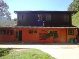 04 quartos na Fazenda Inglesa Petrópolis/RJ
