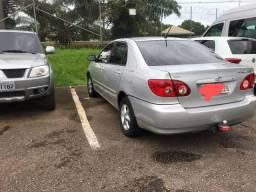 Toyota Corolla XLI 1.6, manual 2006 - 2006