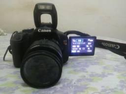 Canon t3i Pouco usada