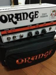 Orange tiny terror England comprar usado  São Vicente