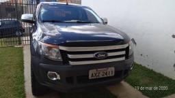 Ranger CD 4x4 Turbo diesel 2014 *SOMENTE VENDA - 2014