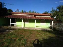Oportunidade Casa com 3 dormitórios à venda, 120 m² por R$ 170.000 - Chácaras de Inoã (Ino
