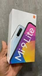 Xiaomi Mi 9 lite na caixa lacrado(LOJA FÍSICA)