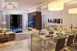 Apartamento com 3 quartos à venda, 84 m² por R$ 610.000,00 -próx.Rio Mar- Pina - Recife