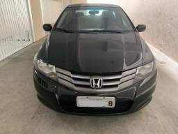 Honda City DX 1.5 2011/2011 Flex - Particular - 2011