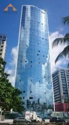 Apartamento com 4 quartos para alugar, 155 m² por R$ 11.170,00/mês com taxas - Boa Viagem