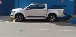 Vendo S10 ltz 2020 Diesel 4x4 top aceito proposta decente - 2020