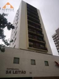 Sala para alugar, 33 m² por R$ 1.820,96/mês - Ilha do Leite - Recife/PE