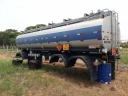 Tanque 25.000 litros 5 compartimentos