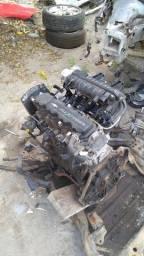 Motor Zafira astra Vectra 2.0 flex 140 cv