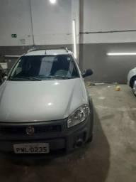 Fiat Strada working 1.4 (cabine dupla)