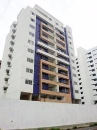 Acquaville Residence: Apartamento de 92m² com três suítes, no bairro de Fátima